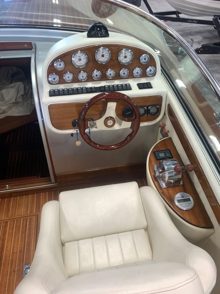 2009 Comitti boat for sale, model of the boat is 34 Venezia & Image # 11 of 24