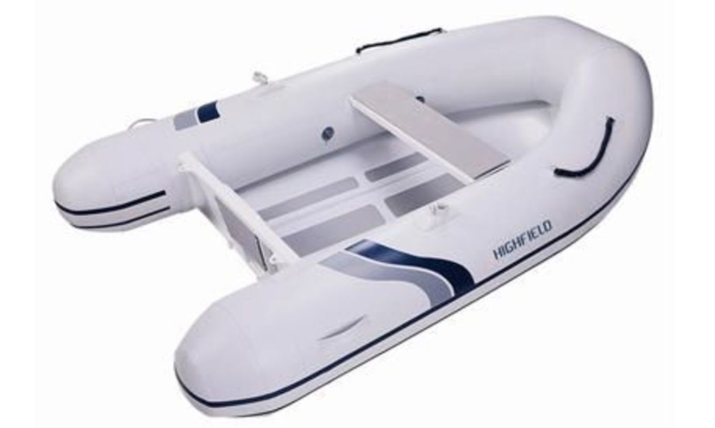 For Sale: 2021 Highfield Ul 240 ft<br/>Co2 Inflatable Boats - Oakville