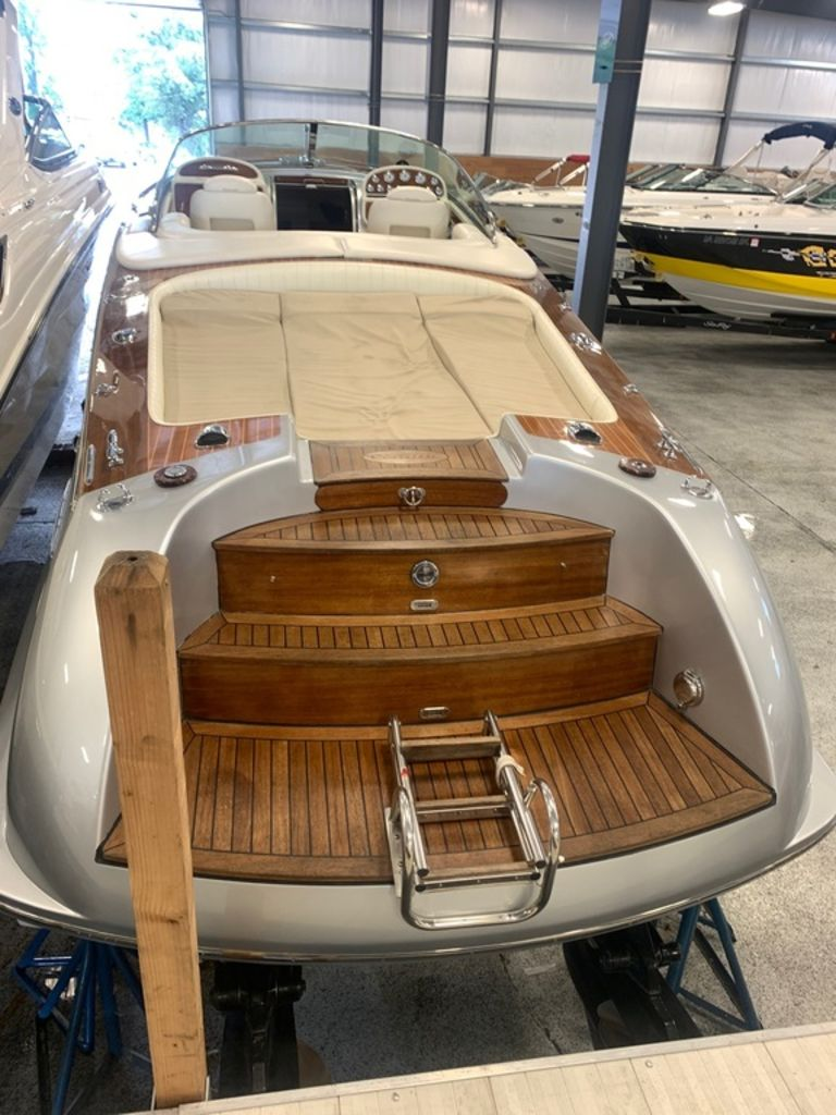 2009 Comitti boat for sale, model of the boat is 34 Venezia & Image # 6 of 24