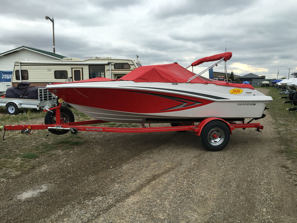 For Sale: 2016 Glastron Gtx 185 ft<br/>Alberta Marine