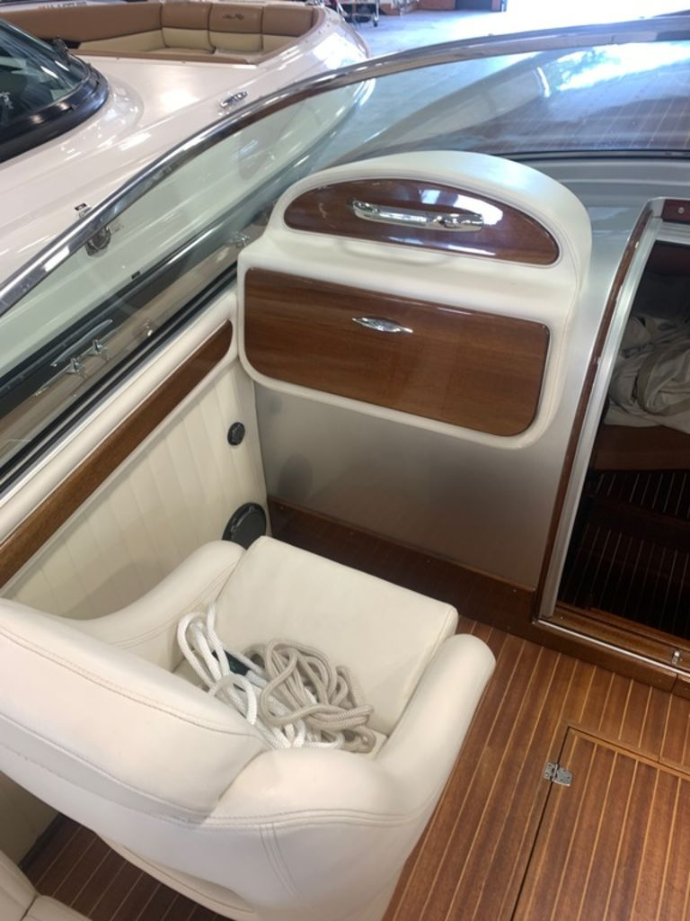 2009 Comitti boat for sale, model of the boat is 34 Venezia & Image # 12 of 24