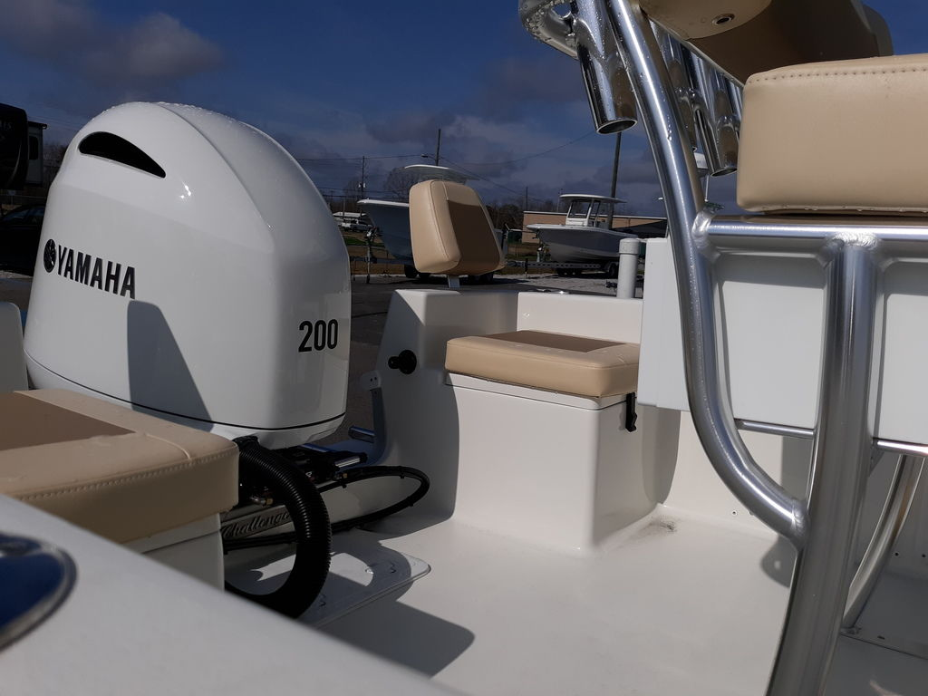 New  2021 KENCRAFT 21 Center Console in Gulfport, Mississippi