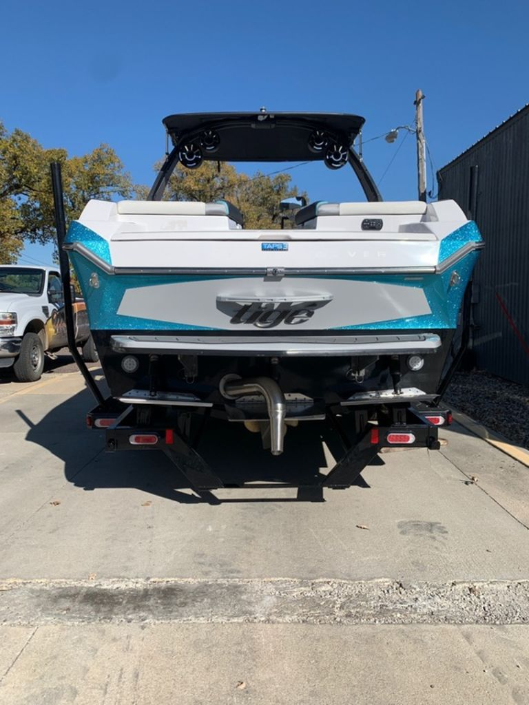 2017 Tige boat for sale, model of the boat is RZX3 & Image # 3 of 14