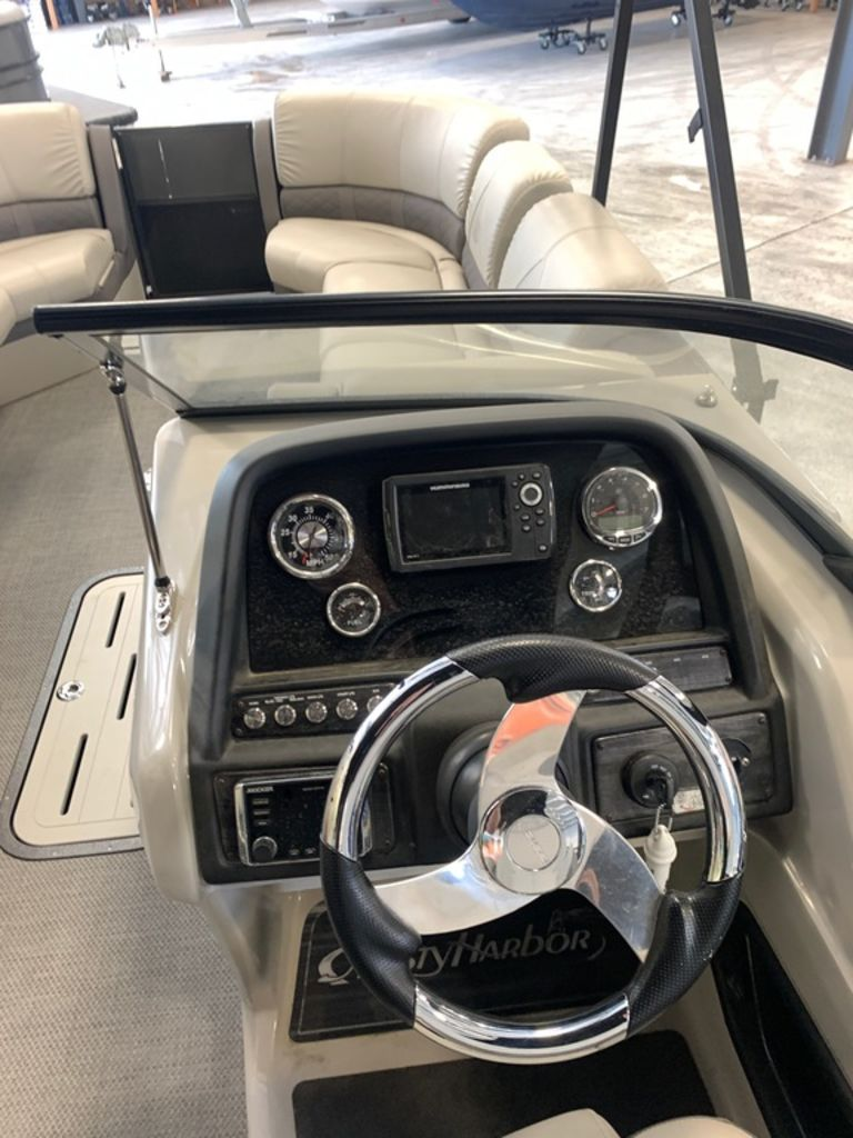 2018 Misty Harbor Boats boat for sale, model of the boat is Skye WT S-2685WT & Image # 8 of 12