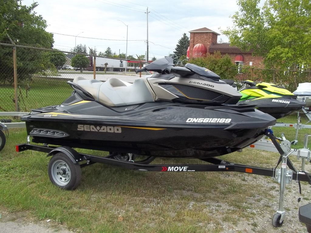 For Sale: 2017 Sea Doo Pwc Gtx S™ 155 ft<br/>Precision Power Sports