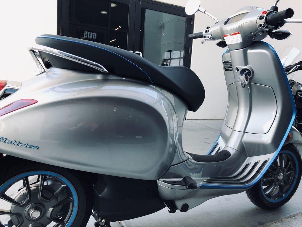 2020 vespa elettrica 30 mph for sale in las vegas