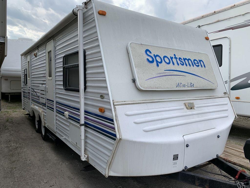 2000 K-Z Sportsmen 2507