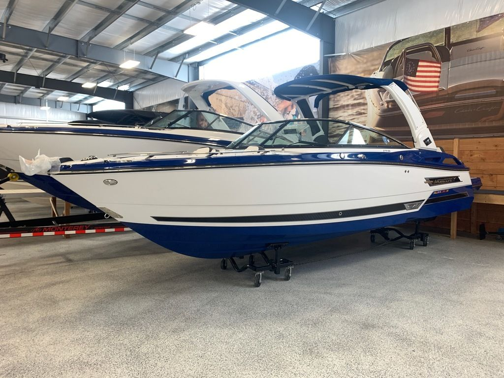 2020 Monterey boat for sale, model of the boat is 278SS & Image # 1 of 10