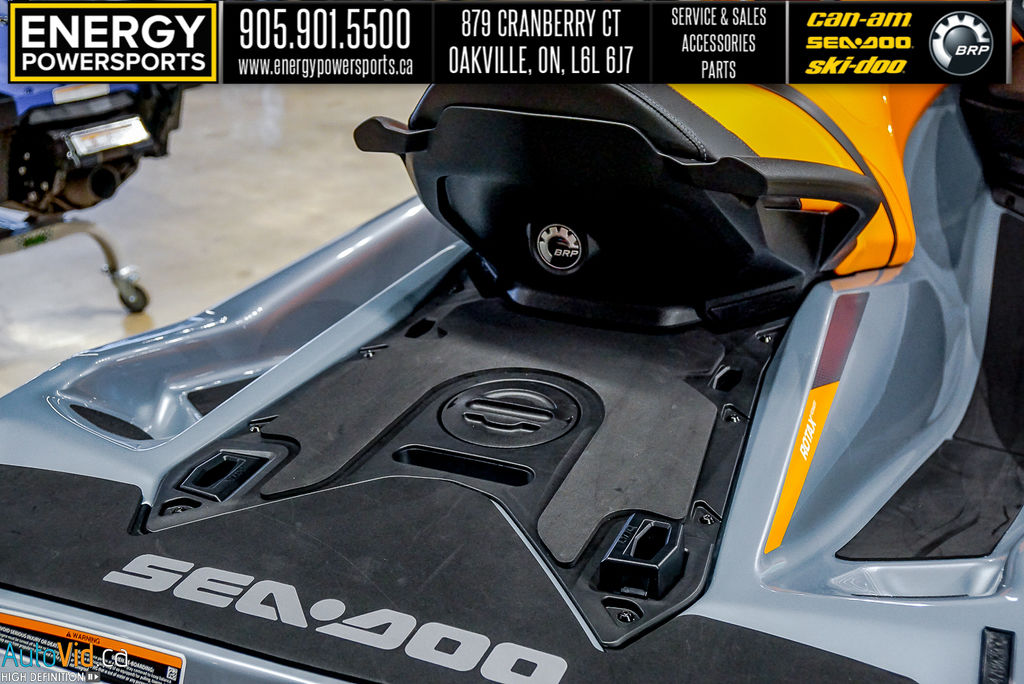 2020 Sea Doo PWC boat for sale, model of the boat is GTI™ SE 170 IBR & Sound System & Image # 11 of 13