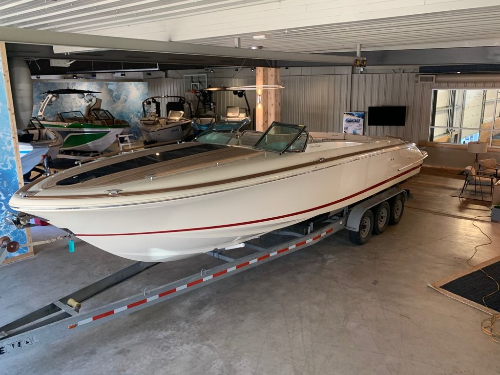 2020 Chris Craft boat for sale, model of the boat is Corsair 34 & Image # 32 of 32