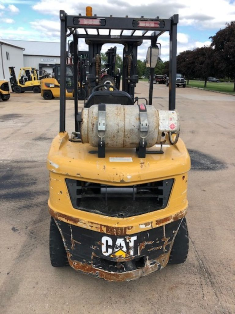 2010 CATERPILLAR 2P6000 for sale in Morton, IL Photo 2
