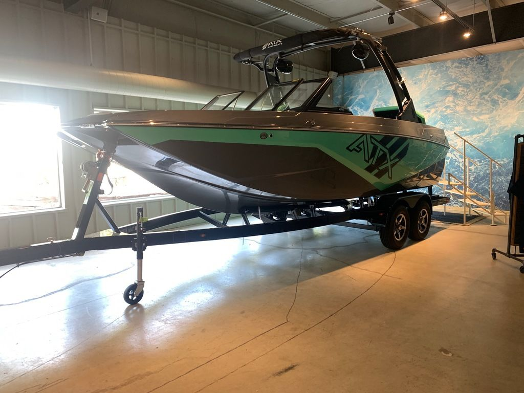 2021 ATX Boats boat for sale, model of the boat is 22 TYPE-S & Image # 1 of 10