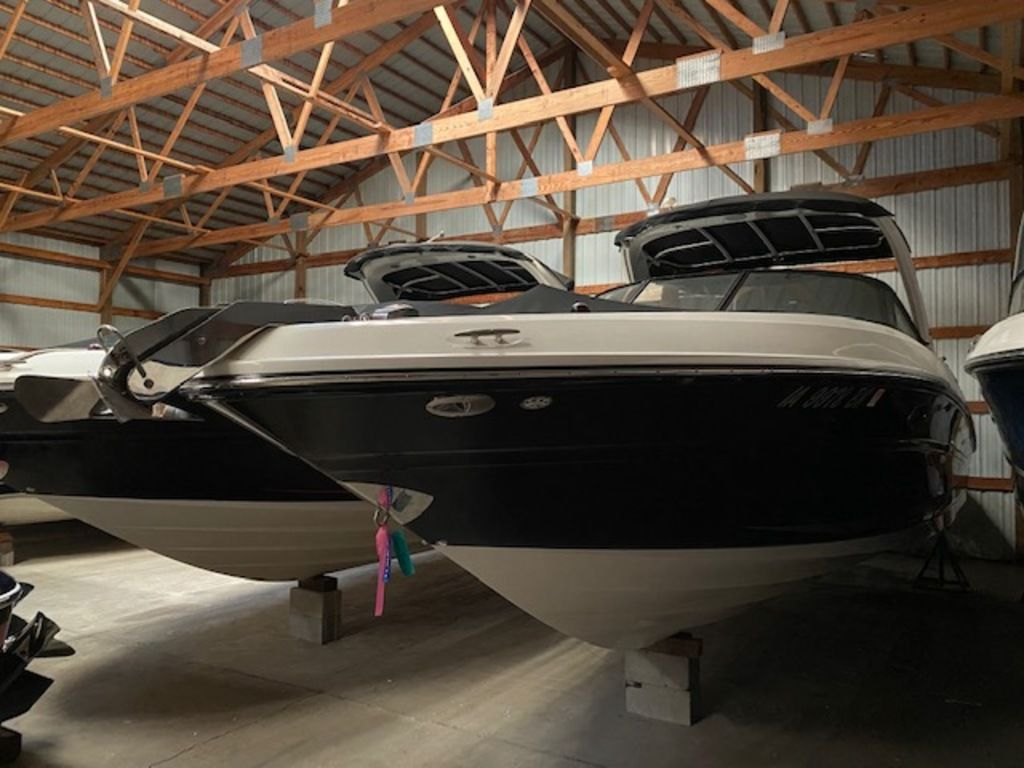 2010 Sea Ray boat for sale, model of the boat is 300 SLX & Image # 1 of 12