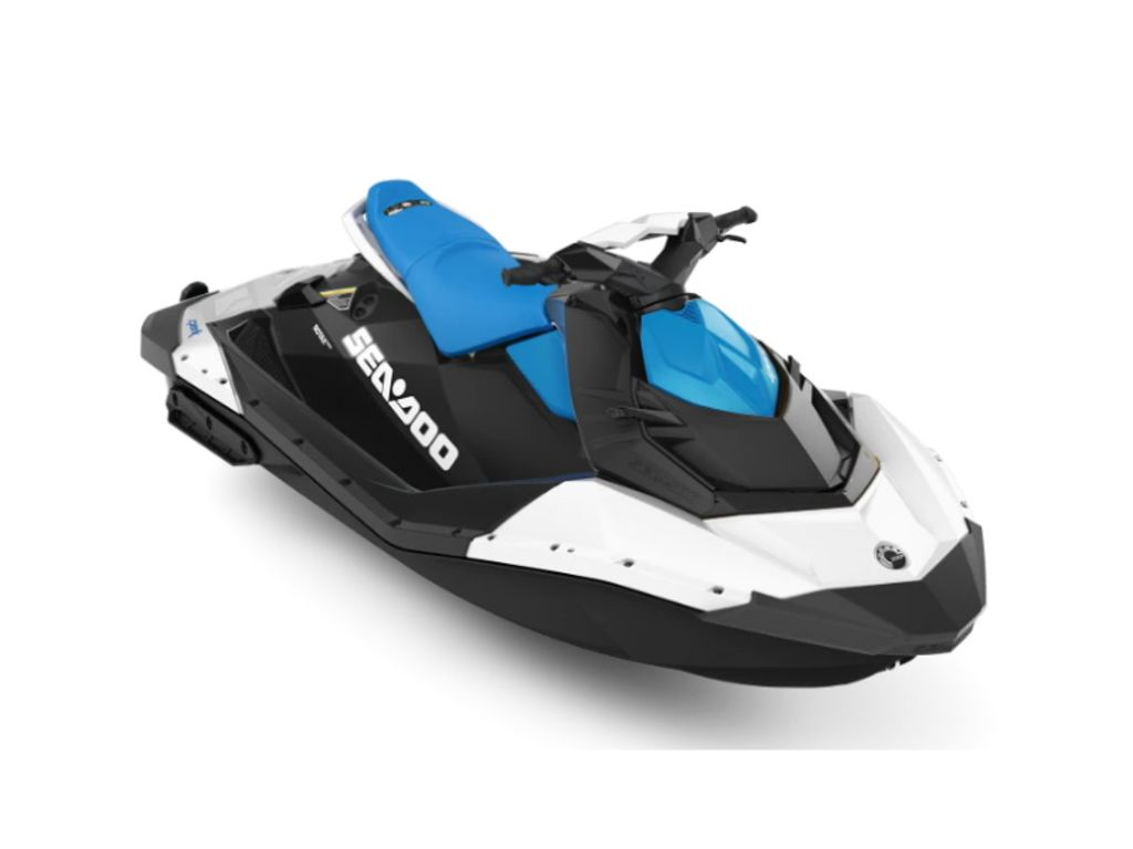 For Sale: 2020 Sea Doo Pwc Spark® 2-up Rotax® 900 Ace™ - 90 Ibr & Conv ft<br/>Precision Power Sports