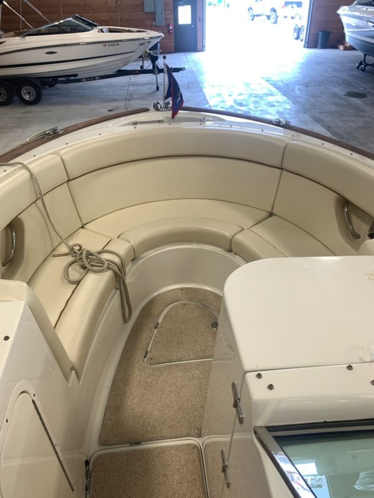 2007 Chris Craft boat for sale, model of the boat is 28 Launch & Image # 8 of 12