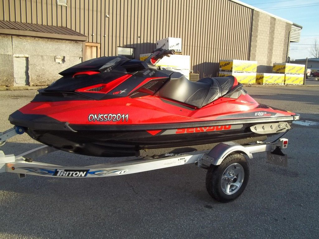 For Sale: 2017 Sea Doo Pwc Rxp®-x® 300 ft<br/>Precision Power Sports