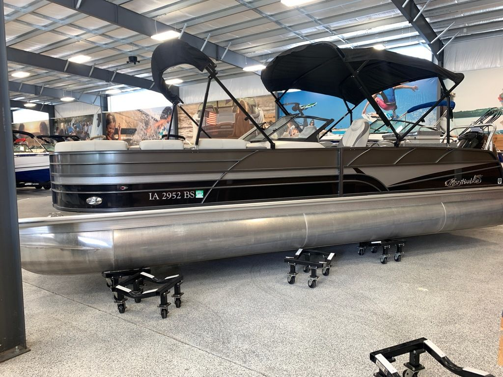 2018 Misty Harbor Boats boat for sale, model of the boat is Skye WT S-2685WT & Image # 3 of 12