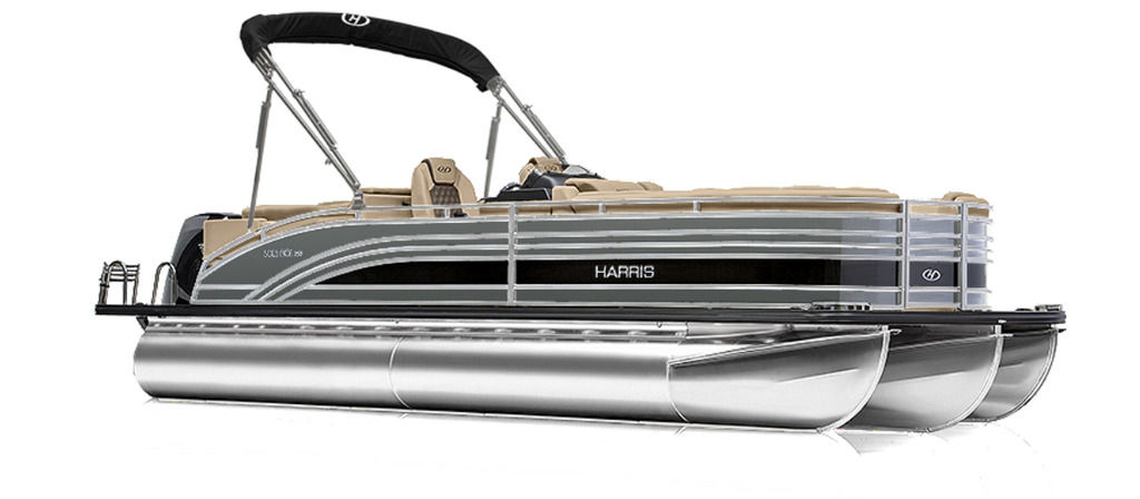 2021 Harris boat for sale, model of the boat is Solstice 230 & Image # 1 of 1