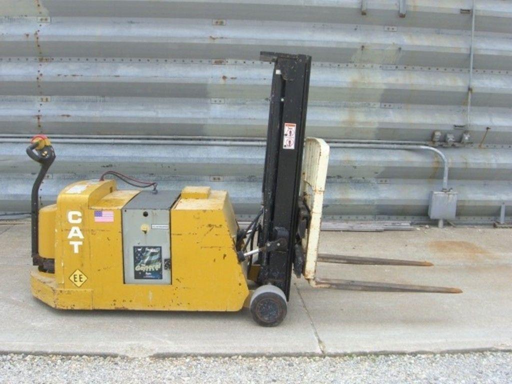 2008 YALE ® MCW040-E  4,000 LBS CAPACITY for sale in Morton, IL