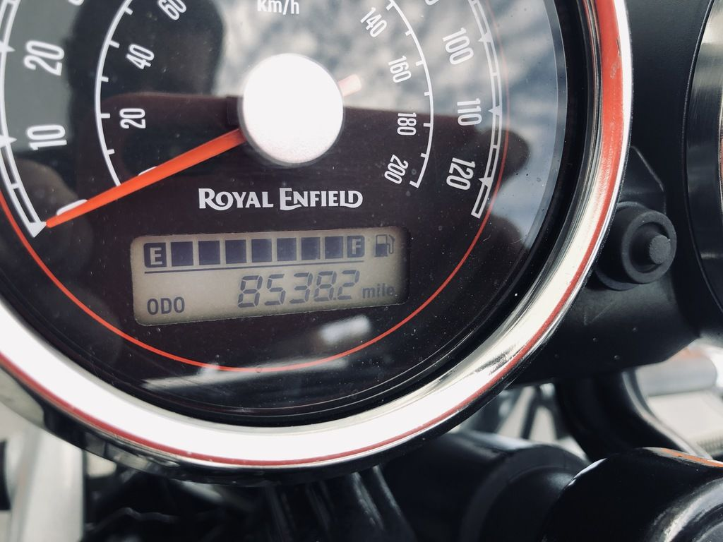 2019 royal enfield int650 mark three for sale in las vegas