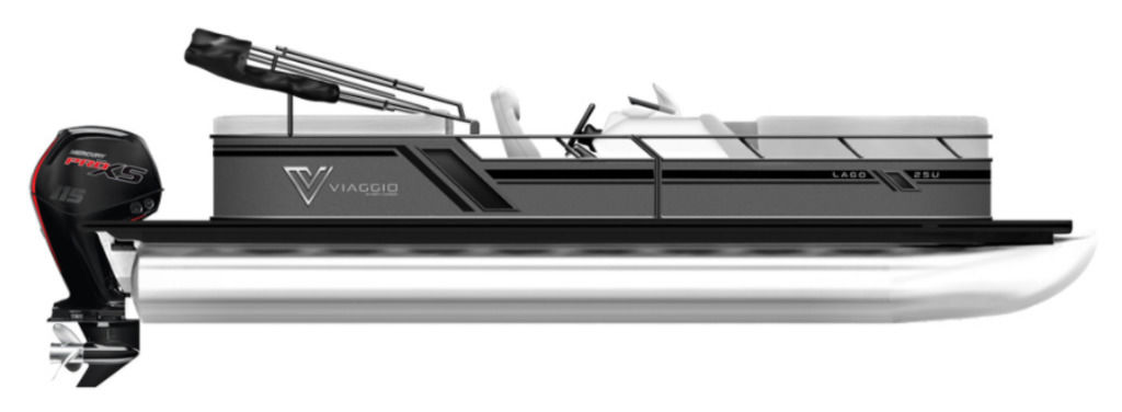 2021 Viaggio by Misty Harbor boat for sale, model of the boat is Lago R L22R & Image # 1 of 1
