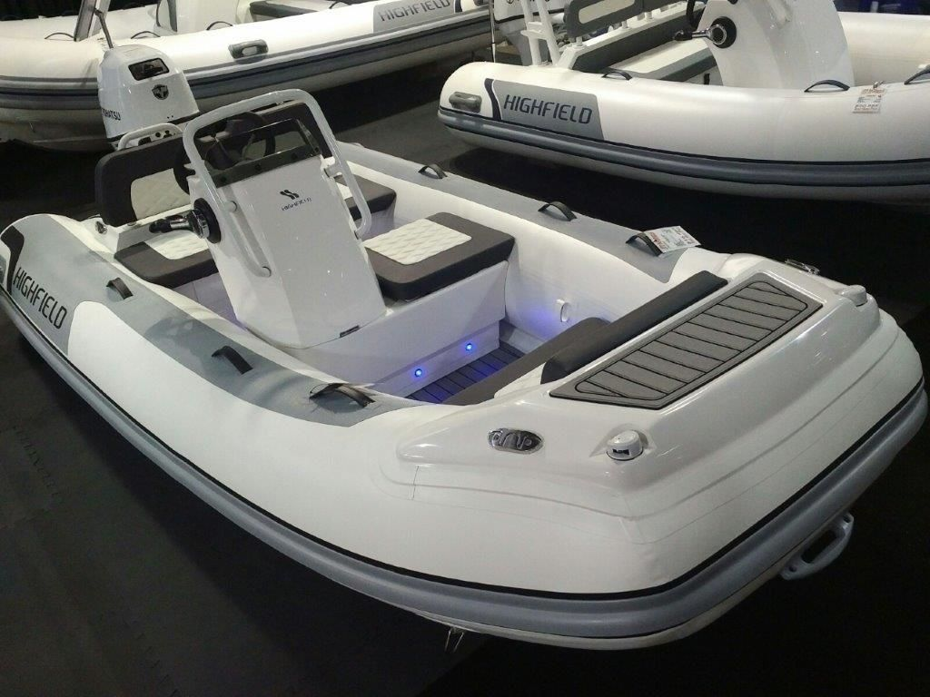 For Sale: 2021 Highfield Sport 360 Deluxe ft<br/>Co2 Inflatable Boats - Oakville