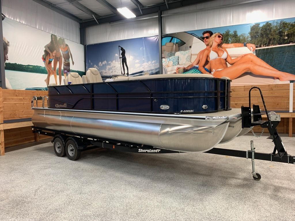 2020 Misty Harbor Boats boat for sale, model of the boat is Biscayne Bay BC B-2285BC & Image # 1 of 5