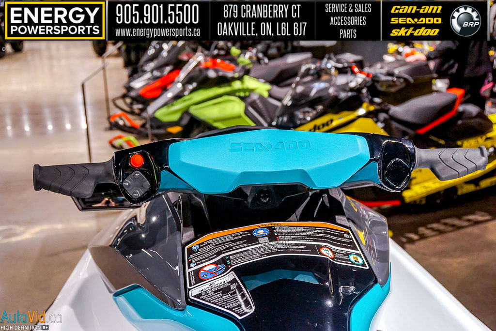 2020 Sea Doo PWC boat for sale, model of the boat is GTI™ SE 130 IBR & Image # 11 of 13