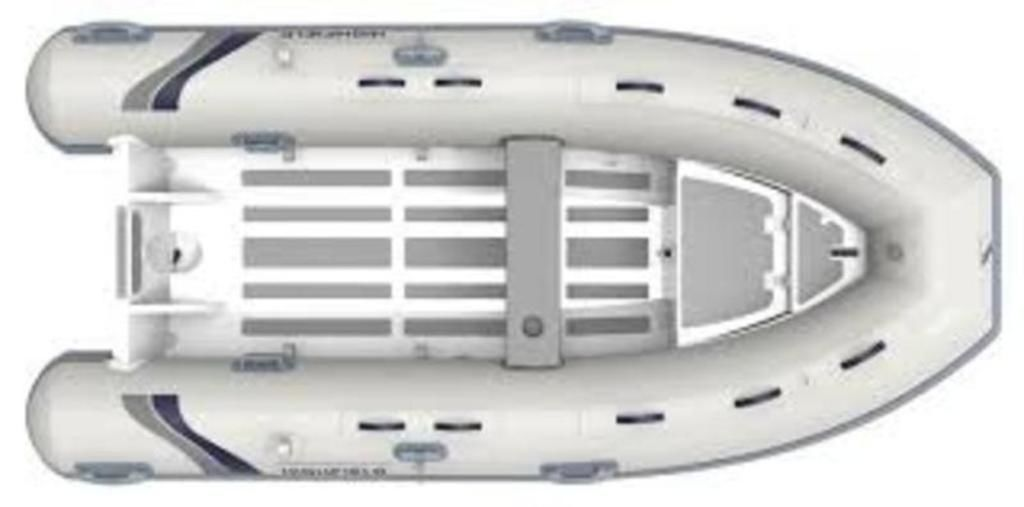For Sale: 2019 Highfield Cl 360 Bl Long Shaft ft<br/>Co2 Inflatable Boats - Oakville
