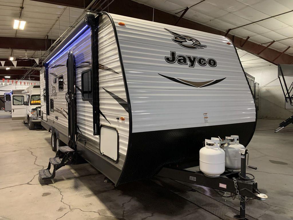2018 Jayco Jay Flight SLX 7 267BHSW