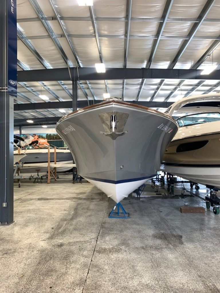 2009 Comitti boat for sale, model of the boat is 34 Venezia & Image # 5 of 24