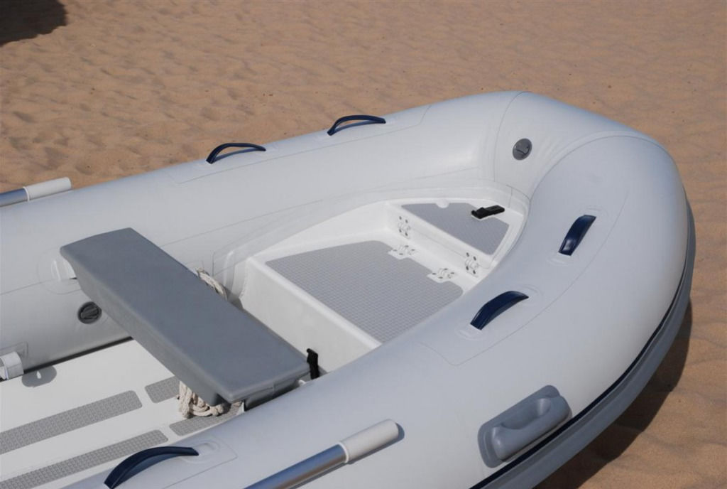 2020 Highfield boat for sale, model of the boat is CL 360 & Image # 5 of 9