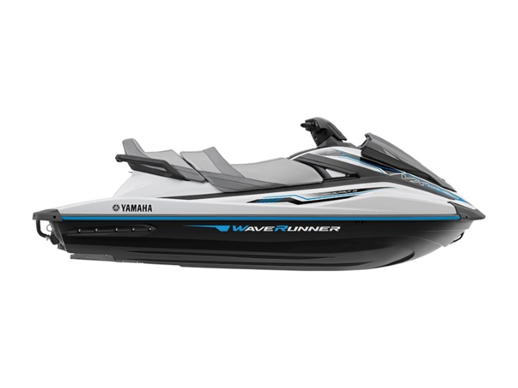 For Sale: 2019 Yamaha Vx Cruiser ft<br/>Alberta Marine
