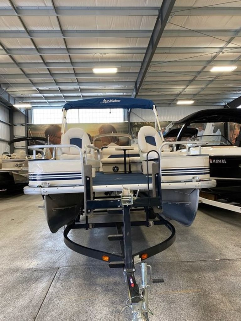 2008 Misty Harbor boat for sale, model of the boat is 2085CF & Image # 1 of 5