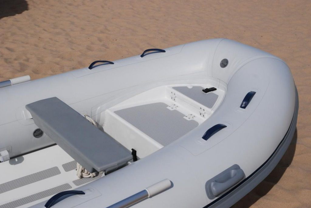 2020 Highfield boat for sale, model of the boat is CL 380 & Image # 3 of 4