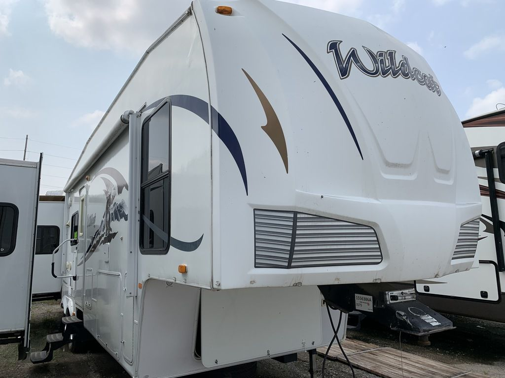 2009 Forest River 31TS