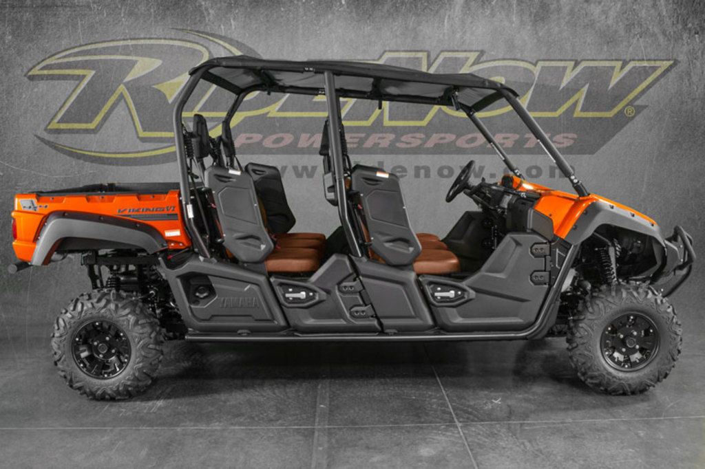 New 2020 Yamaha Viking Vi Eps Ranch Edition Side By Side Utility Vehicle Ya100126 Ridenow Powersports