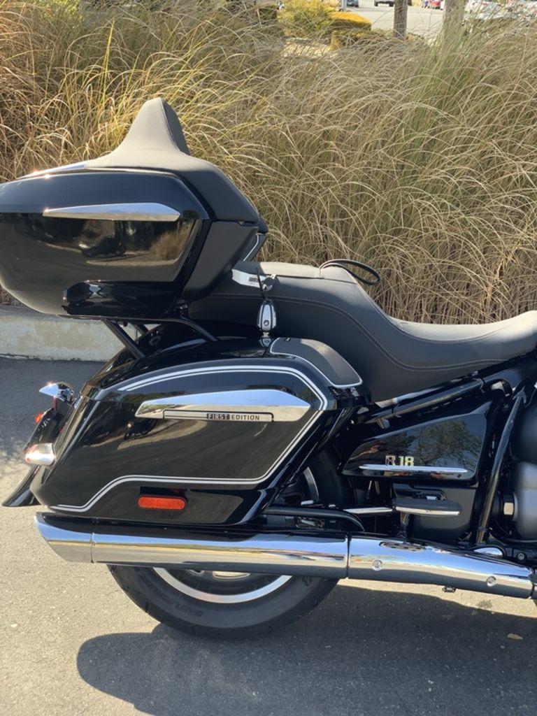 2022 bmw r 18 transcontinental first edition for sale in las vegas