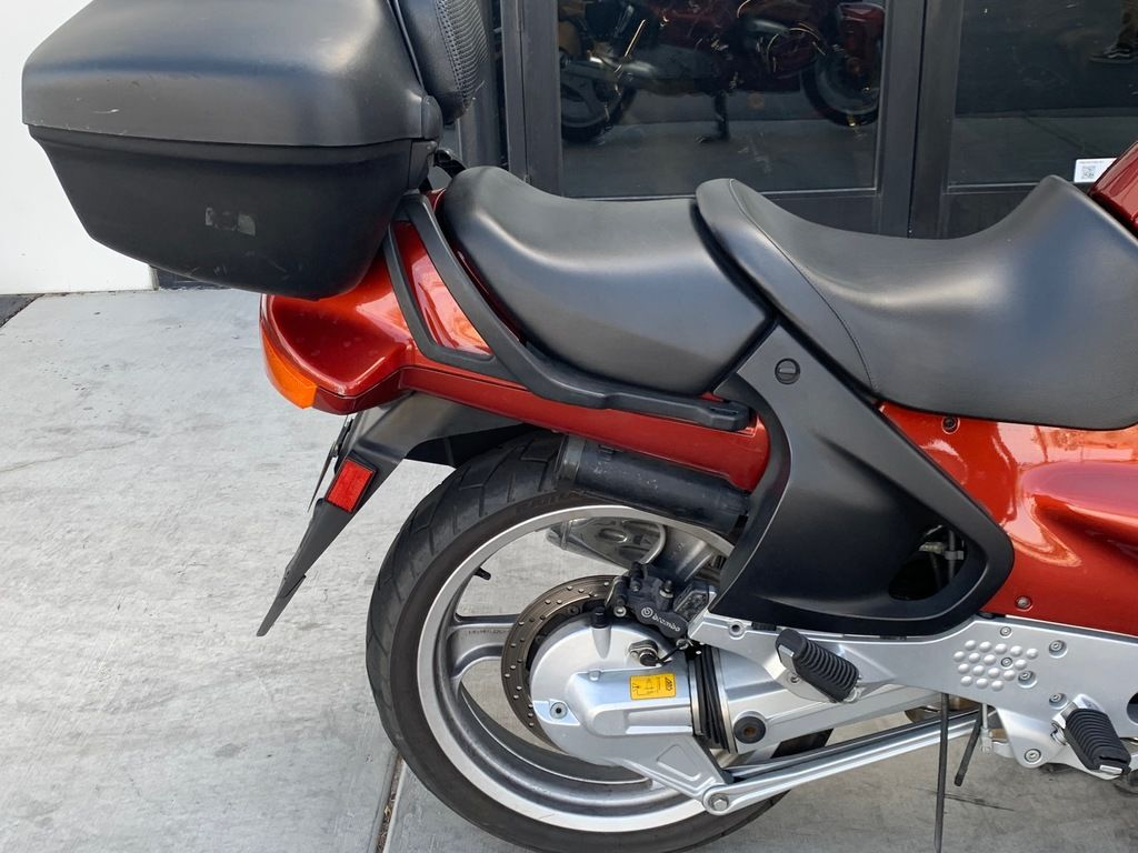 1996 bmw r 1100 rt for sale in las vegas