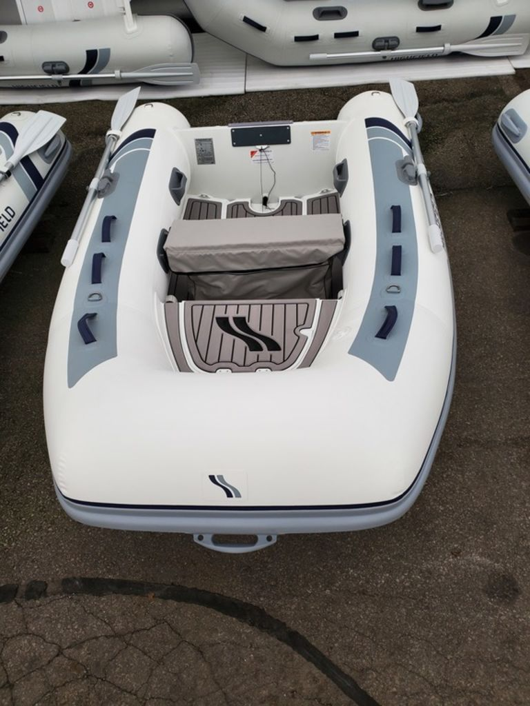 For Sale: 2021 Highfield Cl 260 Bow Locker ft<br/>Co2 Inflatable Boats - Oakville