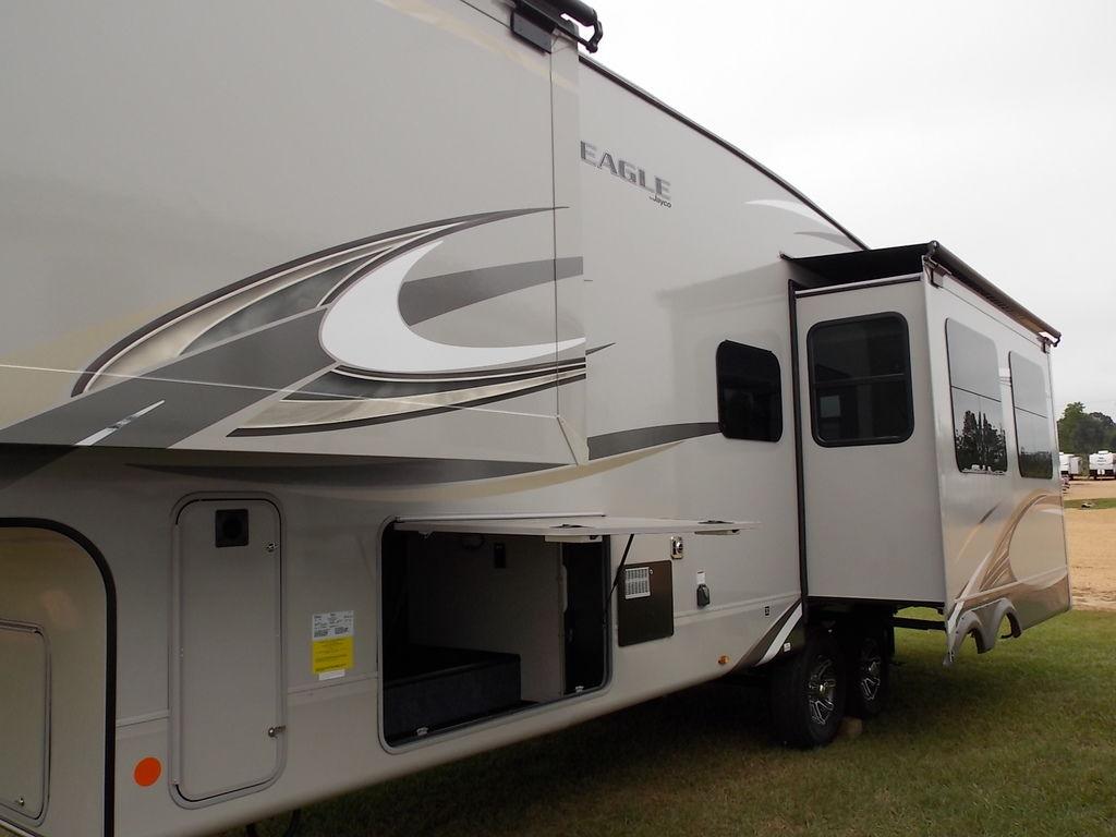 New  2020 Jayco Eagle 319MLOK Fifth Wheel in  McComb, Mississippi