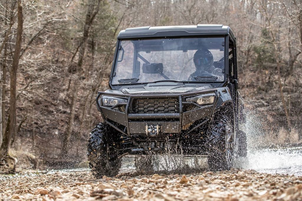 New  2020 Tracker Off Road 800SX Golf Cart / Utility in Hammond, Louisiana