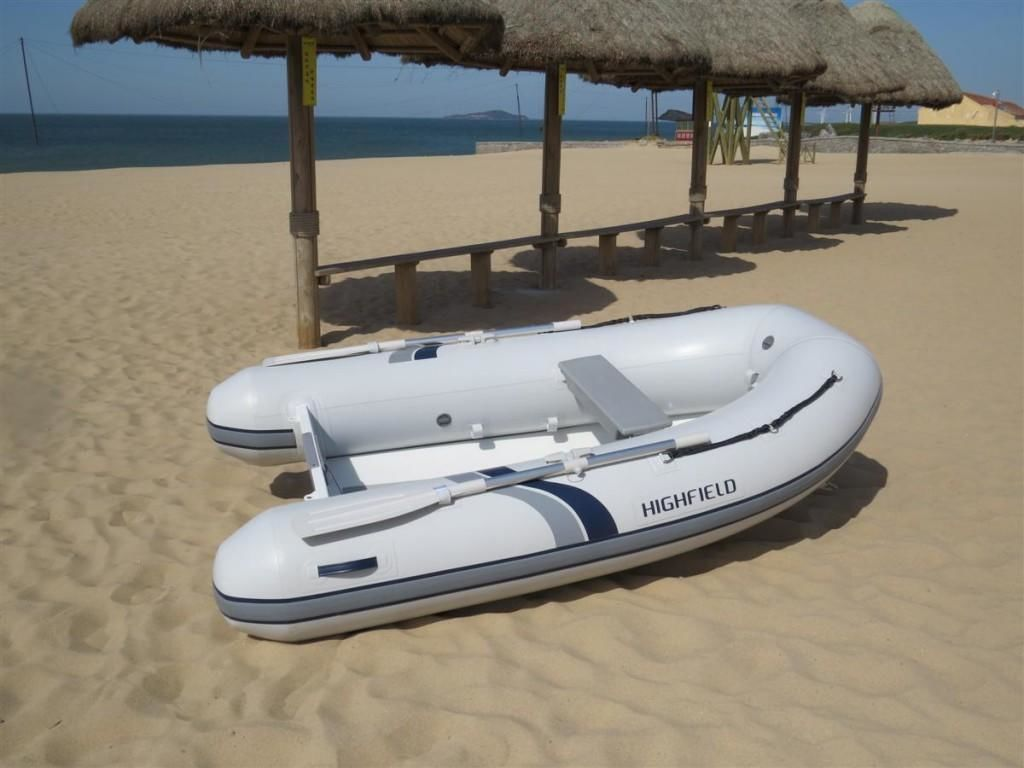 For Sale: 2021 Highfield Ul 310 ft<br/>Co2 Inflatable Boats - Oakville