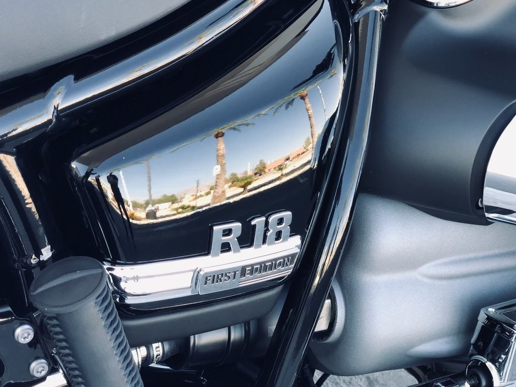 2021 bmw r 18 first edition for sale in las vegas