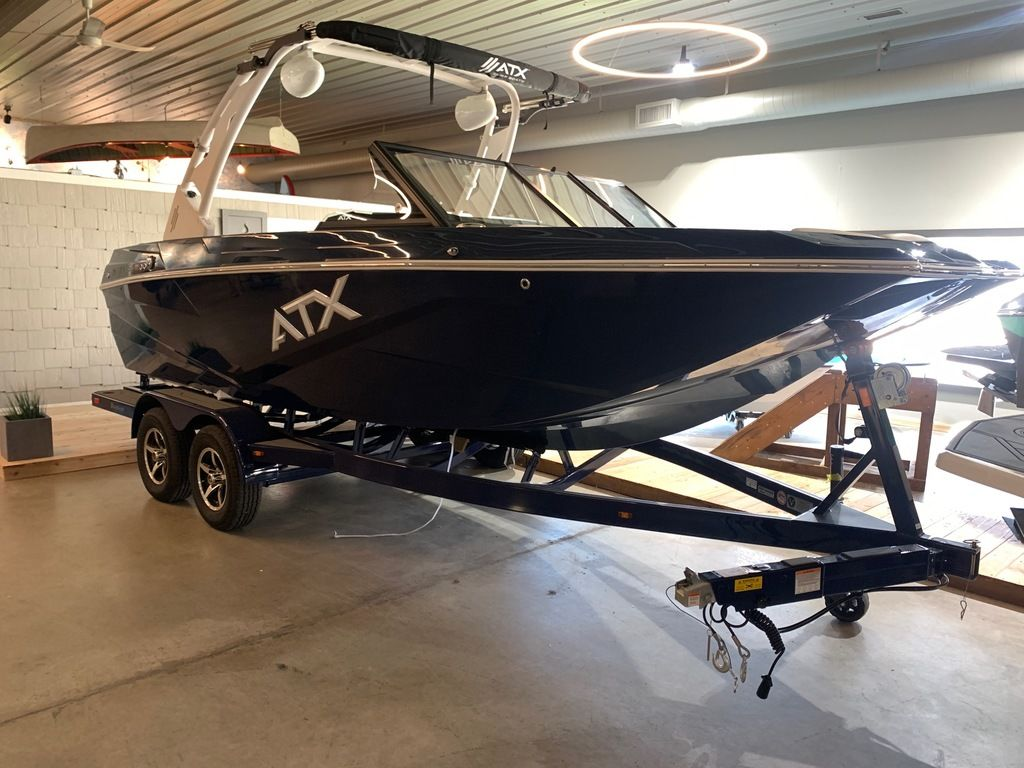 2021 ATX Boats boat for sale, model of the boat is 20 TYPE-S & Image # 3 of 14