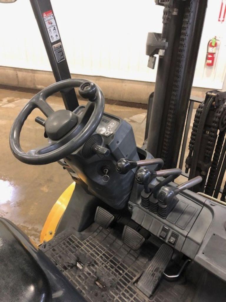 2012 CATERPILLAR 2P6000 for sale in Morton, IL Photo 10