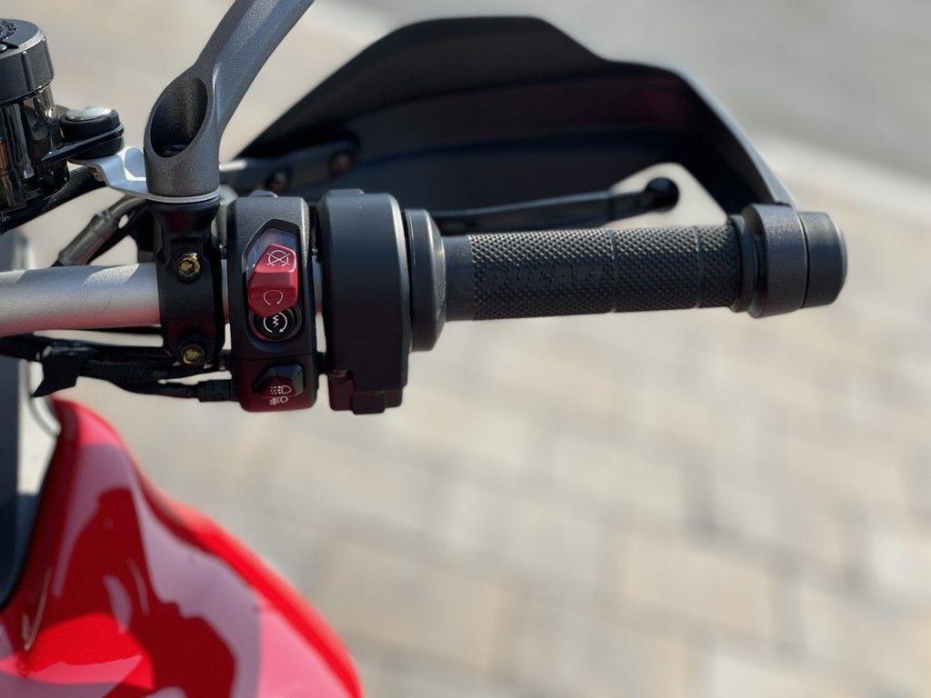 2022 ducati multistrada v4s ducati red / spoked wheels for sale in las vegas