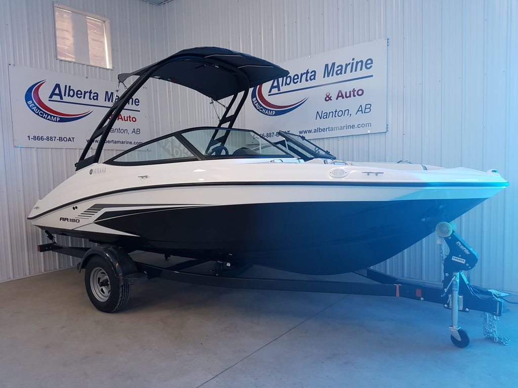 2018 YAMAHA AR190 for sale
