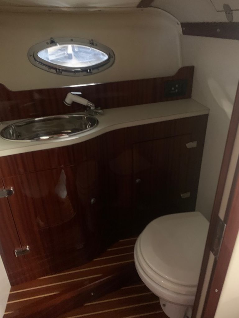 2009 Comitti boat for sale, model of the boat is 34 Venezia & Image # 20 of 24