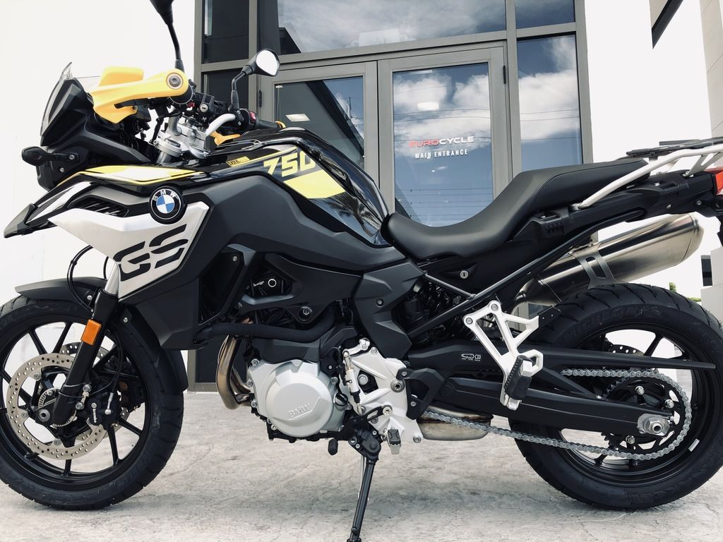 2021 bmw f 750 gs 40 years gs for sale in las vegas